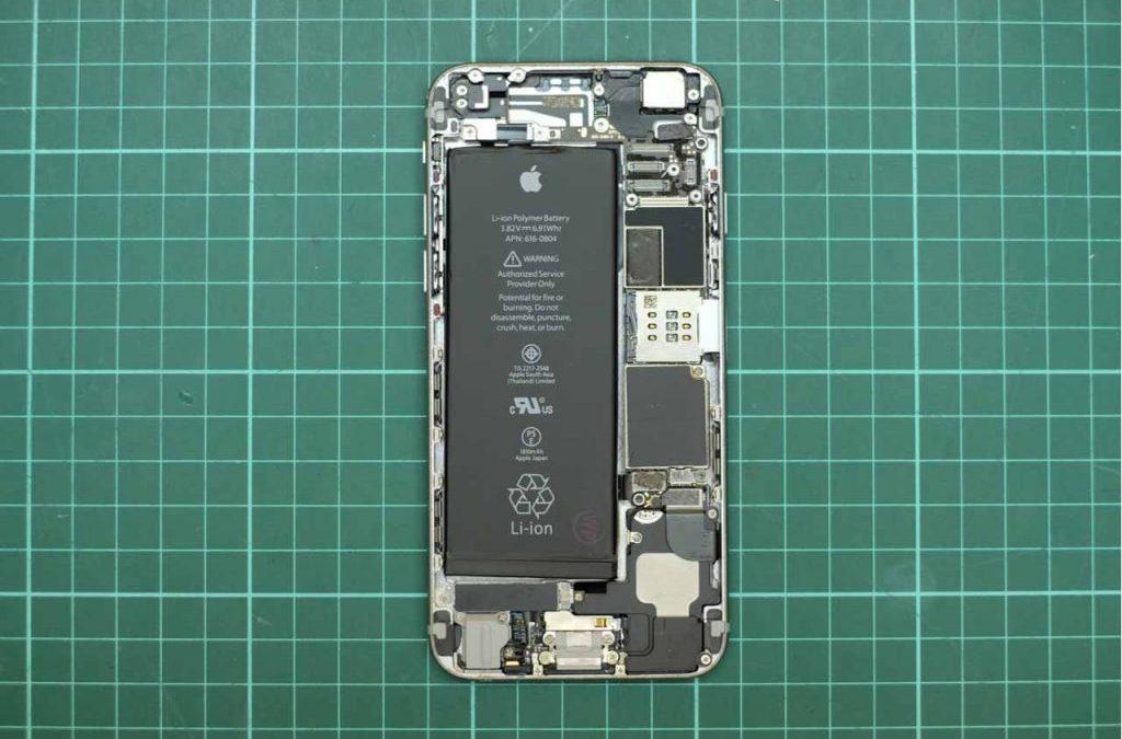 Nearly 150 companies now part of Apple repair program – E-Scrap News
