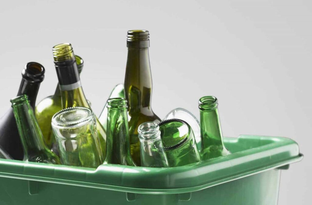 Processors open up on glass-sorting improvements – Resource Recycling