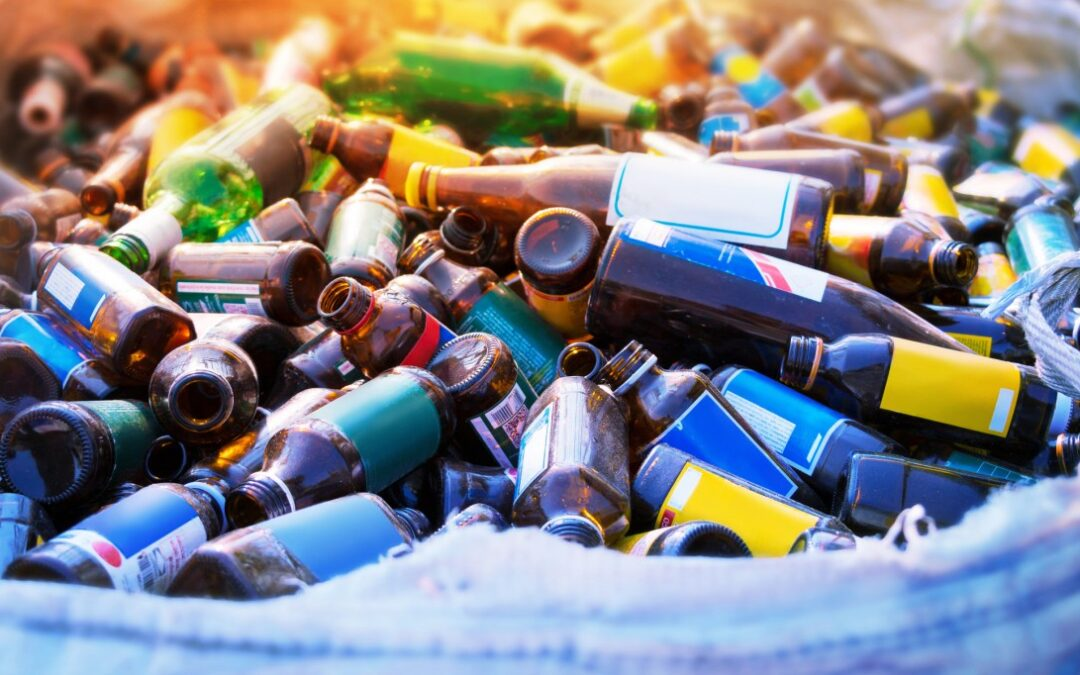 Rural, low-income Californians need recycling centers | CalMatters