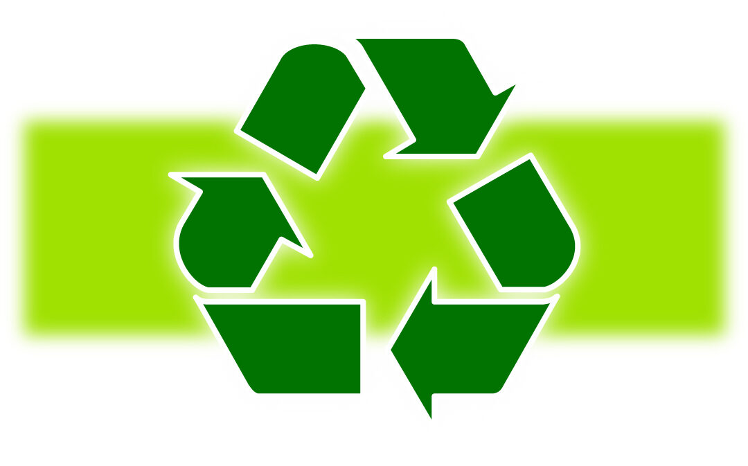 """Reserving """"Chasing Arrows"""" Symbol For What's Truly Recyclable 